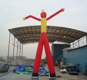 D1-122 Air Dancer