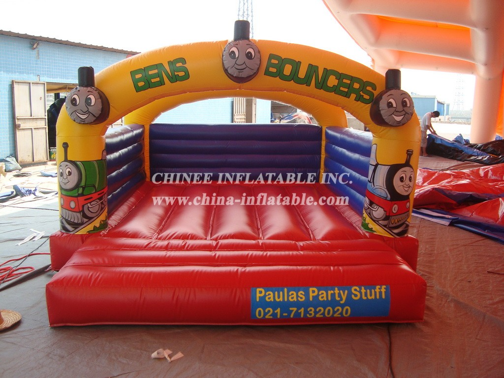 T2-2841 Inflatable Bouncers