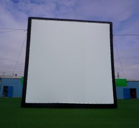 screen1-4B inflatable moive screen outdoor films screen