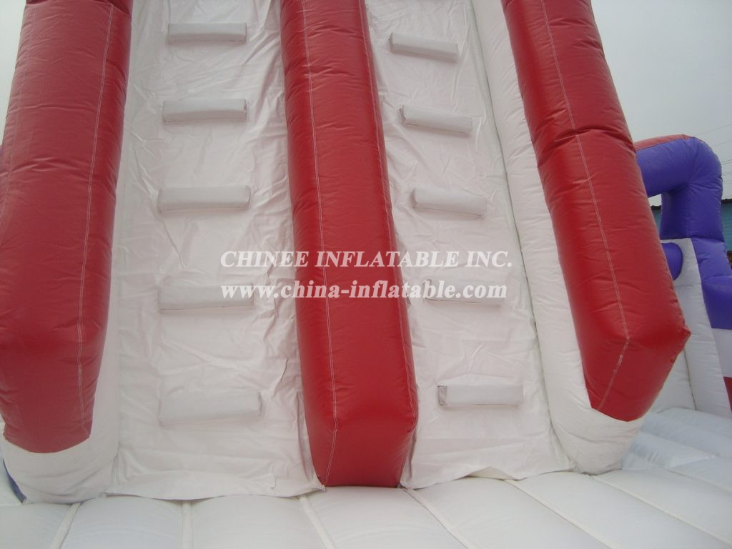 T6-191 giant inflatable
