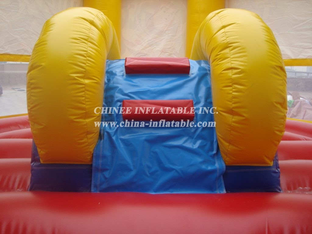 T2-2651 Inflatable Bouncers