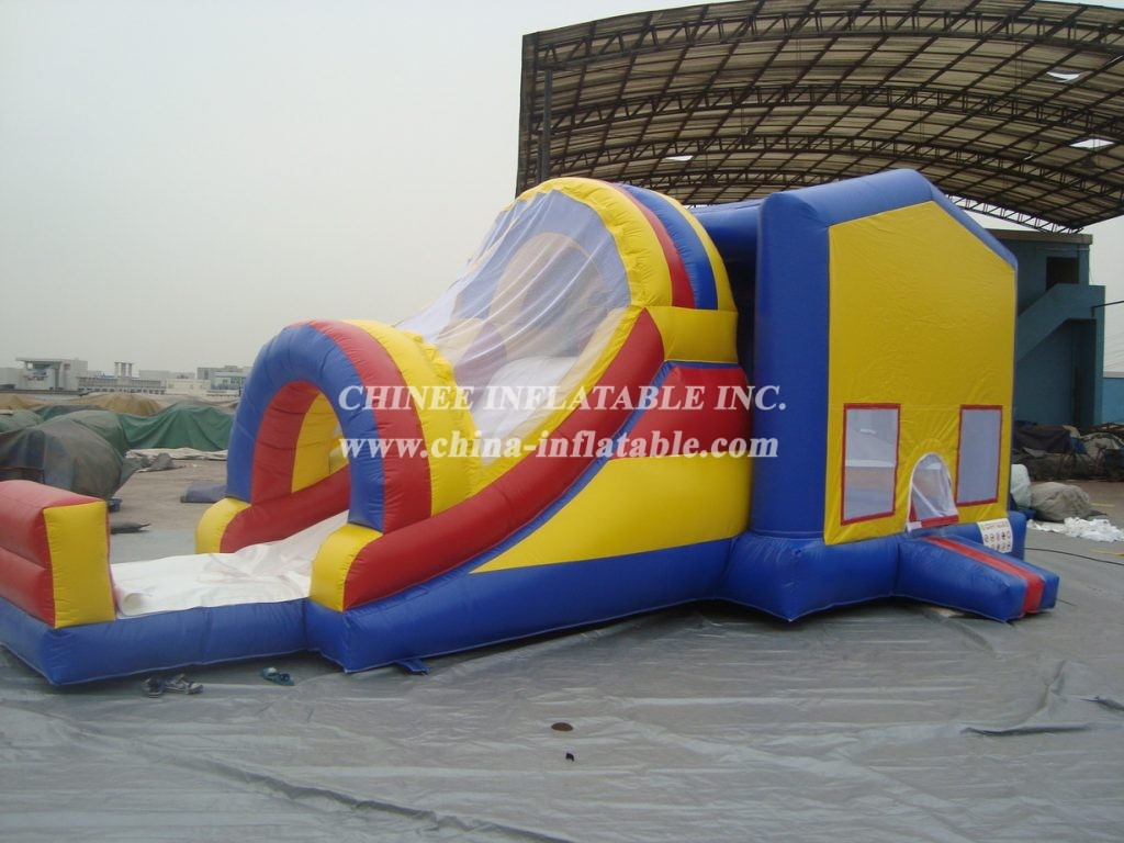 T2-1080 Inflatable Bouncer