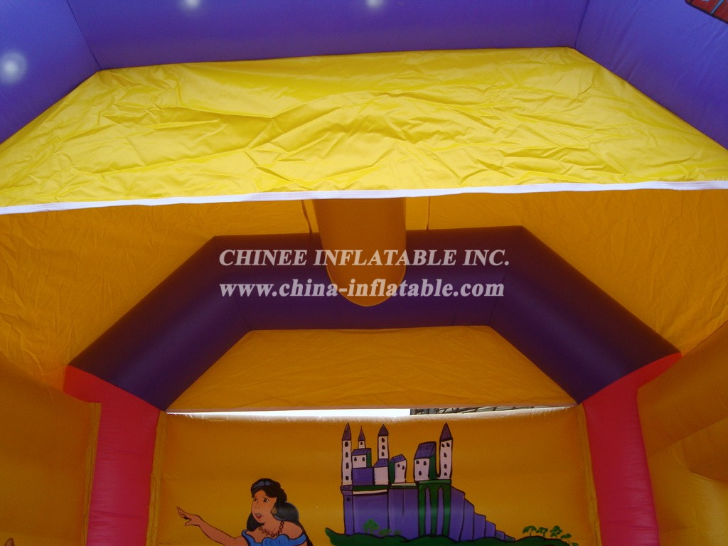 T2-1933 Inflatable Bouncer