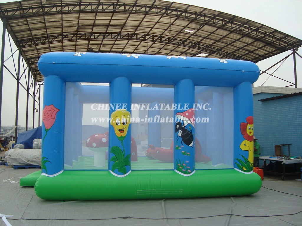 T2-2546 Inflatable Bouncers