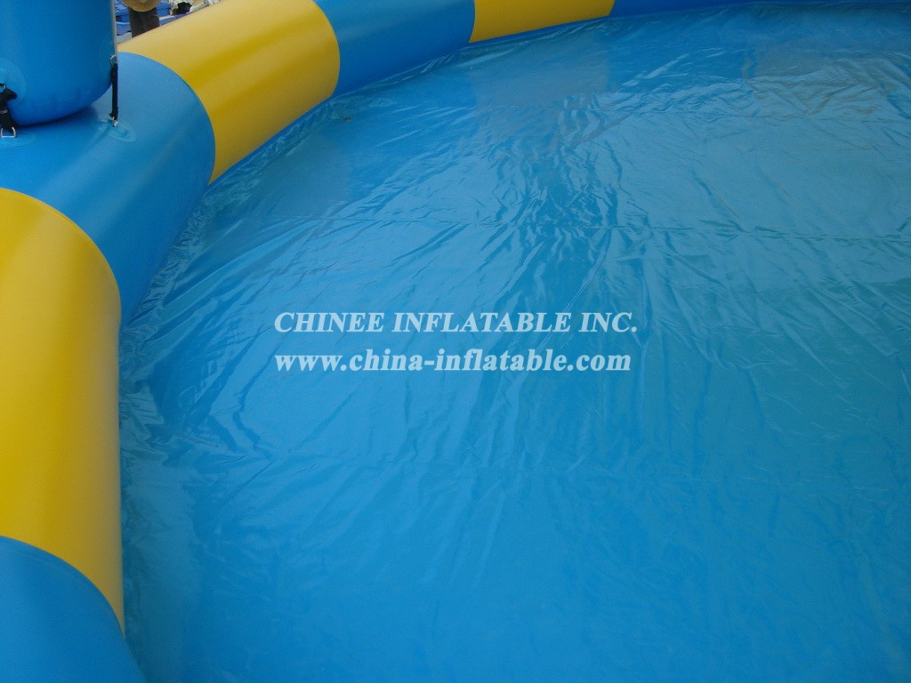 POOL2-799 Inflatable Sports