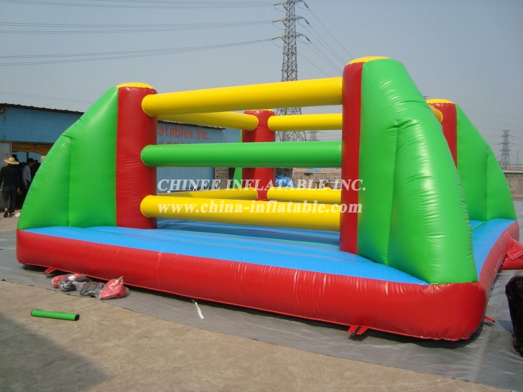 T11-1151 Inflatable Sports