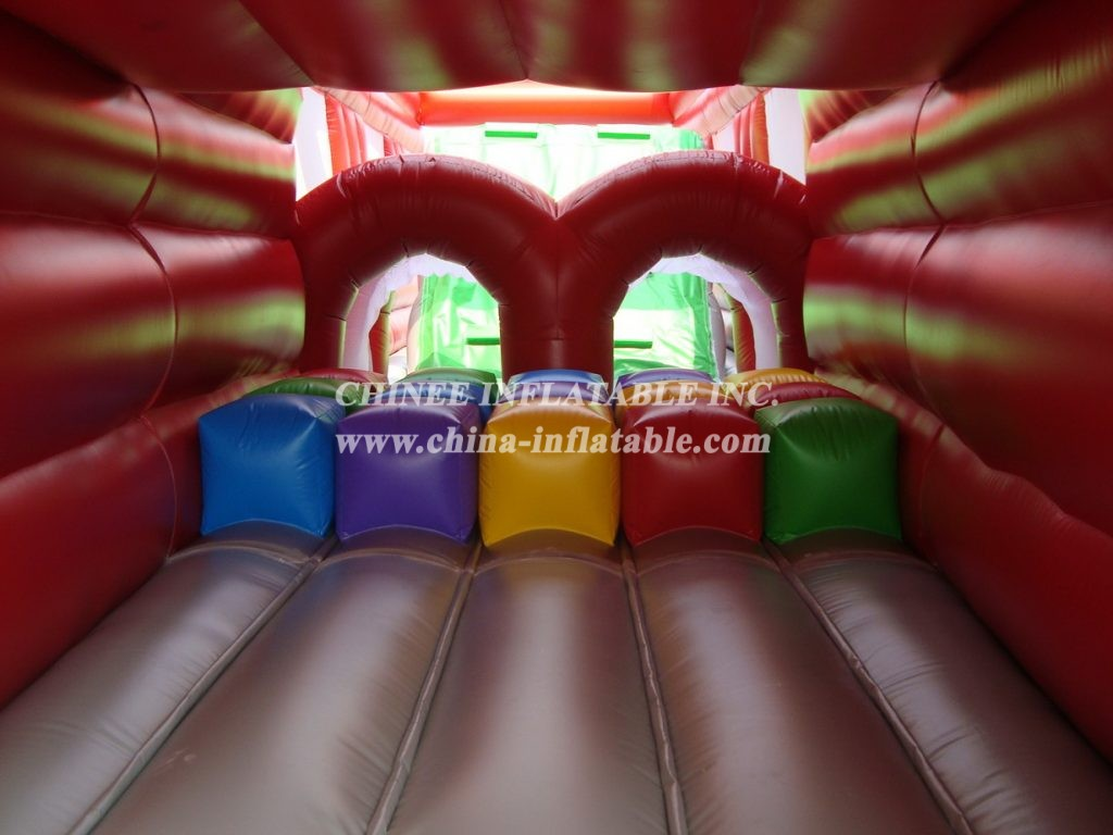 T6-249 giant inflatable