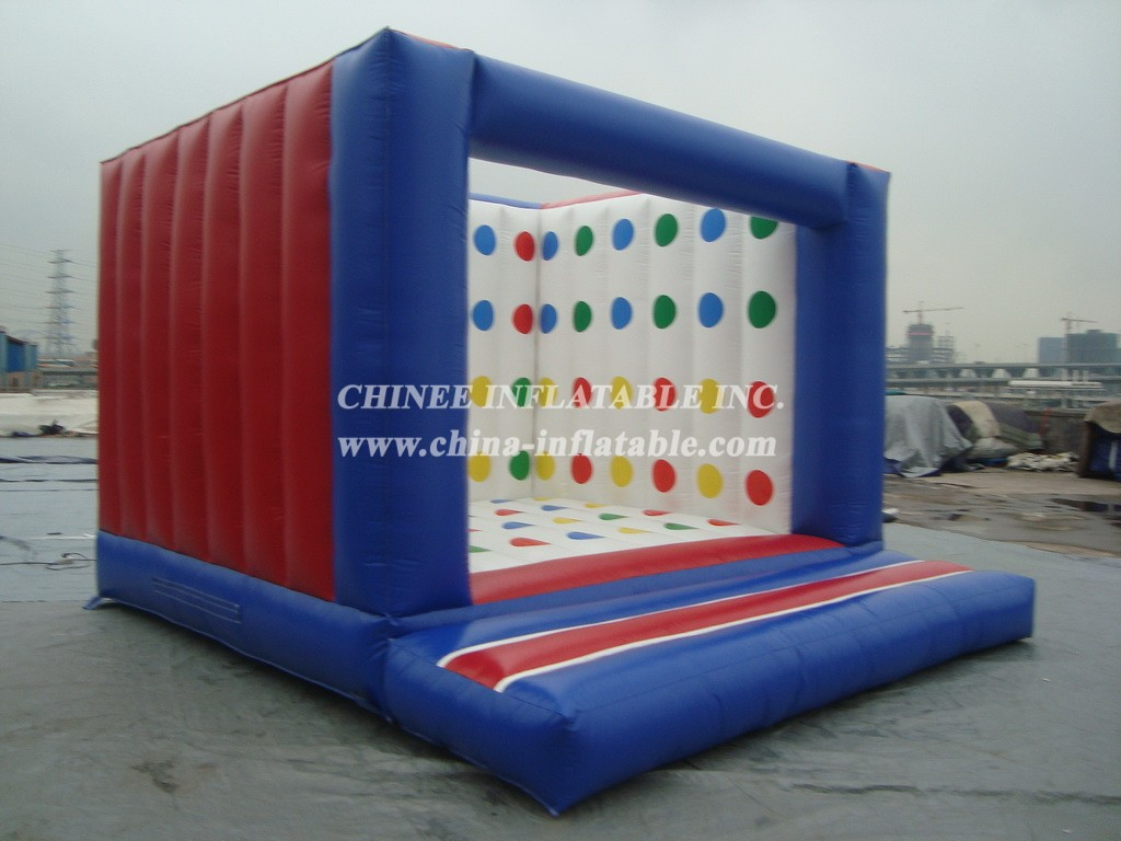 T11-1009 Inflatable Sports