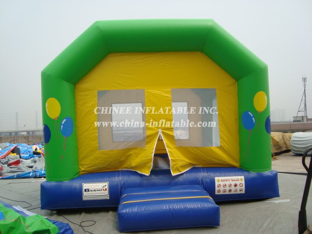 T2-2798 Inflatable Bouncers