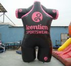 S4-206    Advertising Inflatable