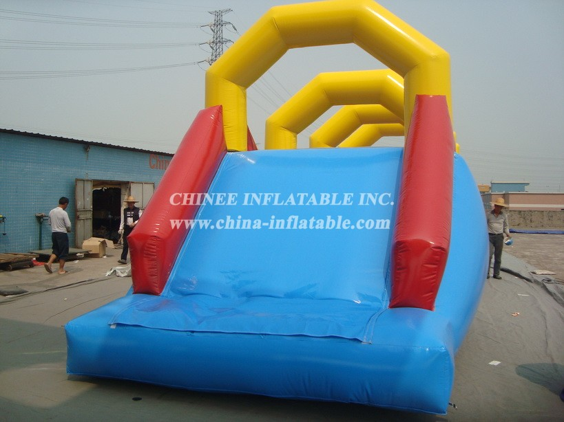 T7-283 Inflatable Obstacles Courses