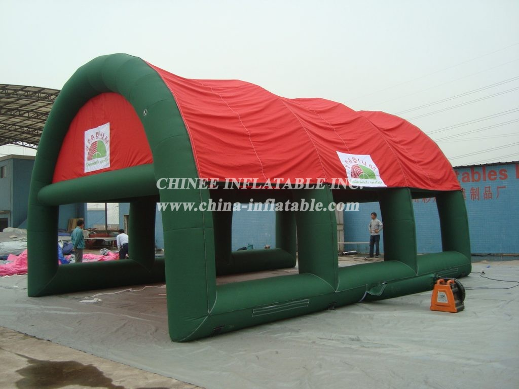 tent1-399 Inflatable Tent