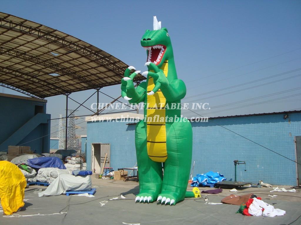 Cartoon1-710 Inflatable Cartoons