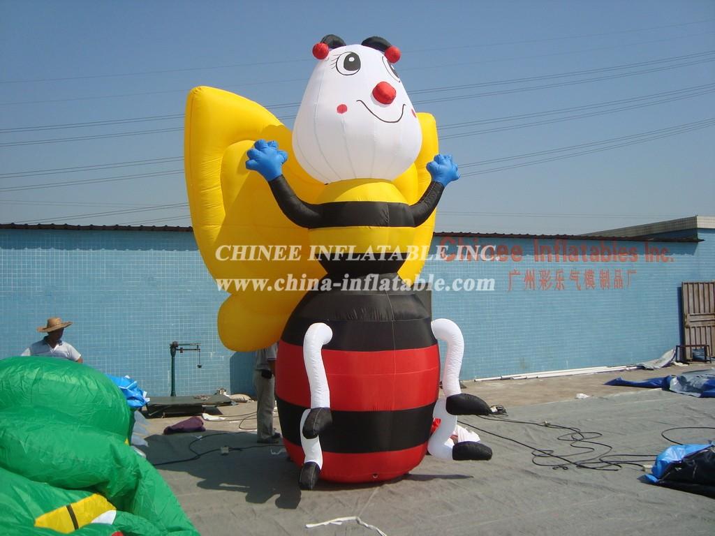 Cartoon1-678 Inflatable Cartoons