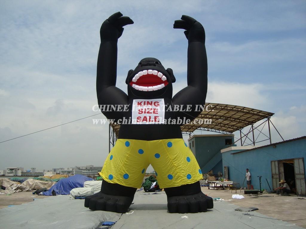 Cartoon1-771 Inflatable Cartoons