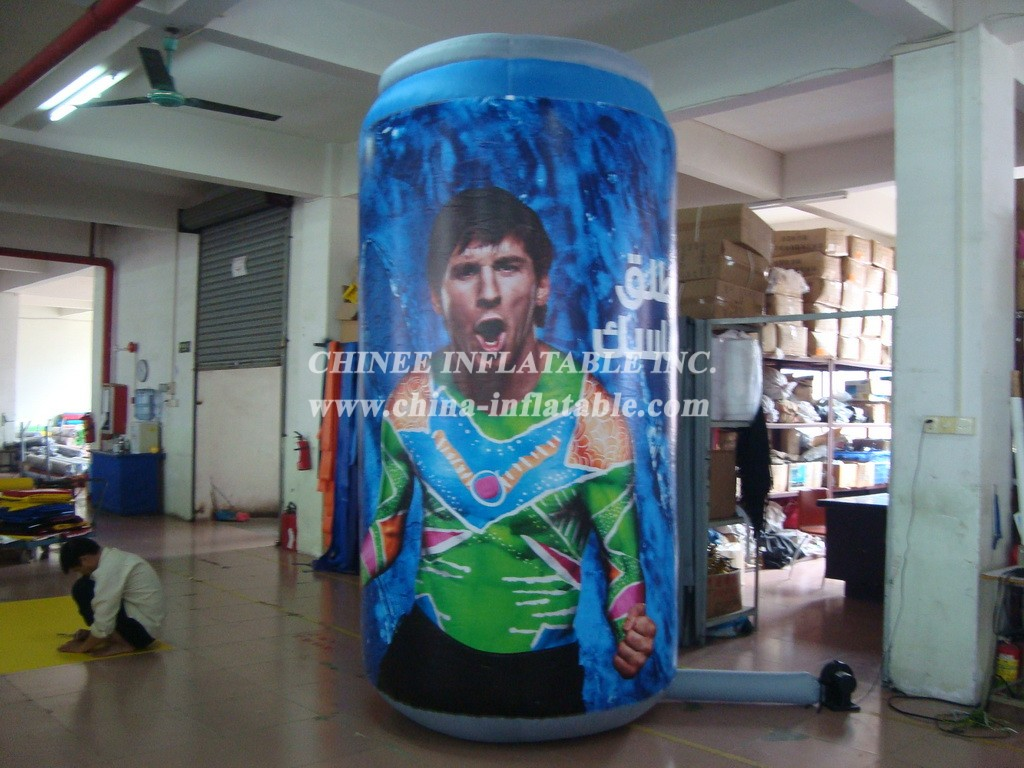 S4-274    Advertising Inflatable