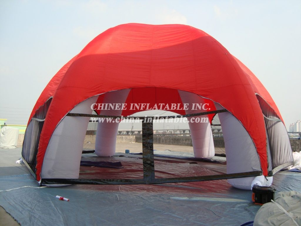 tent1-395 Inflatable Tent