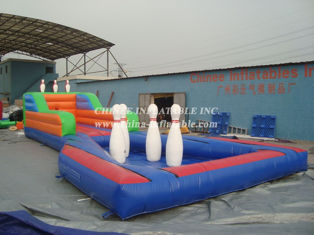 T11-1076 Inflatable Sports