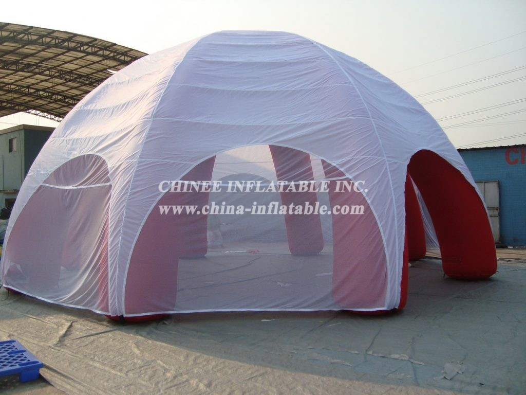 tent1-380 Inflatable Tent