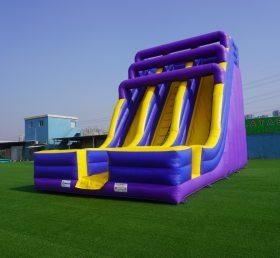 T8-961 Inflatable Slide