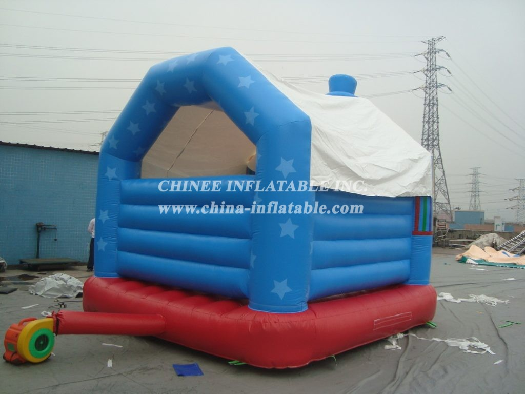 T2-2439 Inflatable Bouncers