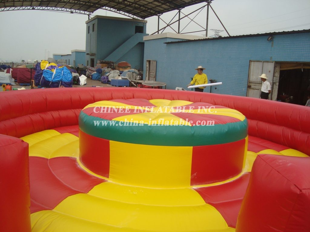 T11-939 Inflatable Sports