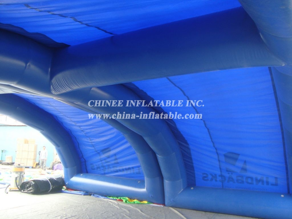 tent1-360 Inflatable Tent