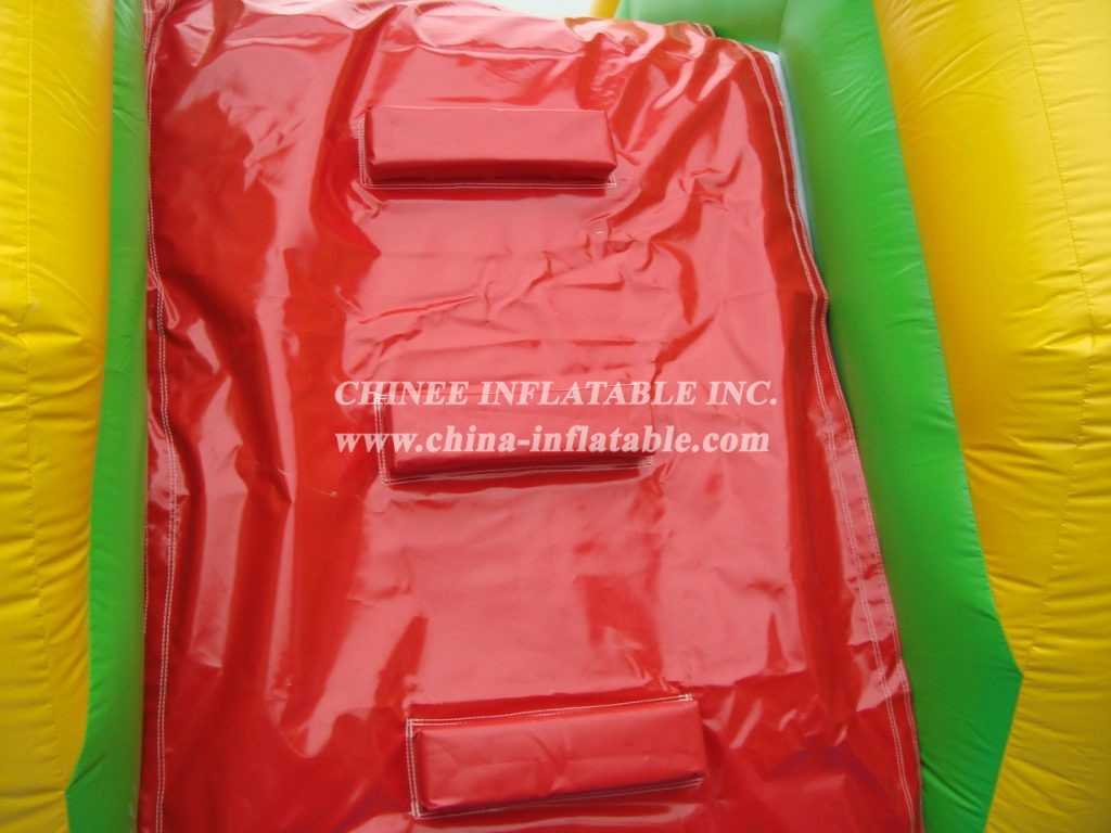 T2-3014 Inflatable Bouncers