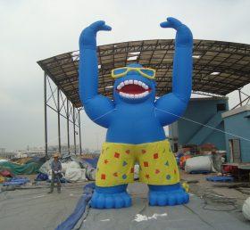Cartoon1-704 Inflatable Cartoons