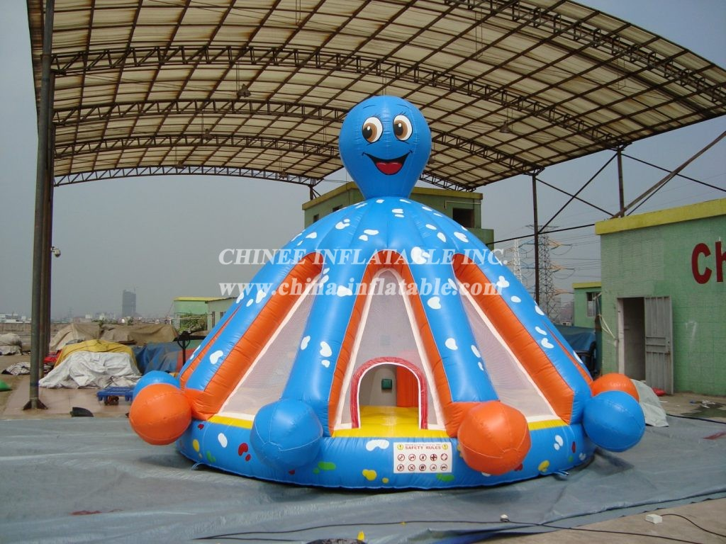 T2-2471 Inflatable Bouncers