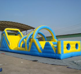 T7-428 Inflatable Obstacles Courses