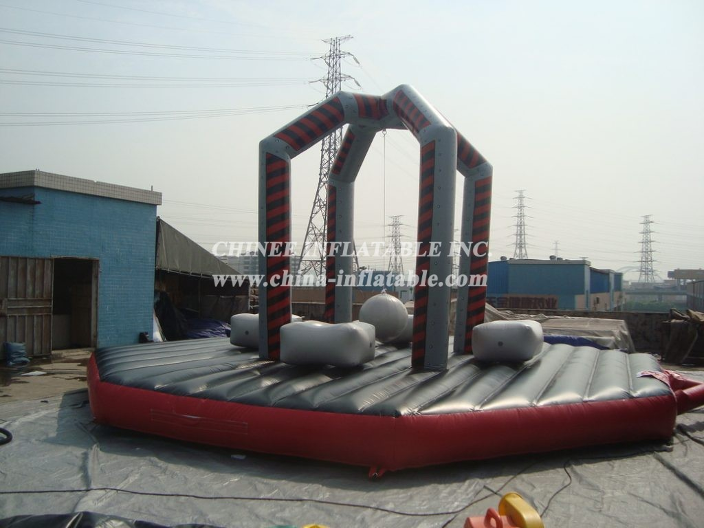 T11-731 Inflatable Sports