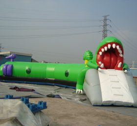 Tunnel1-42 Inflatable Tunnels