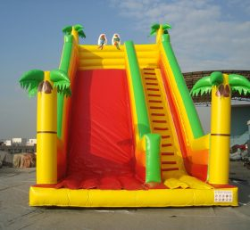 T8-1237 Inflatable Slide