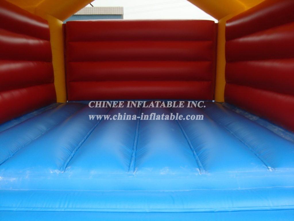 T2-2746 Inflatable Bouncers