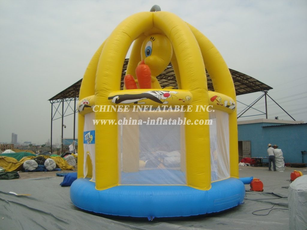 T2-559 Inflatable Bouncers