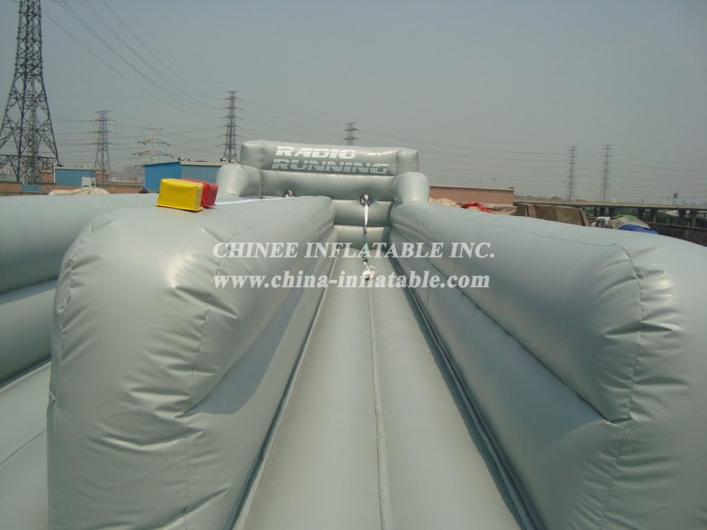 T11-1107 Inflatable Sports