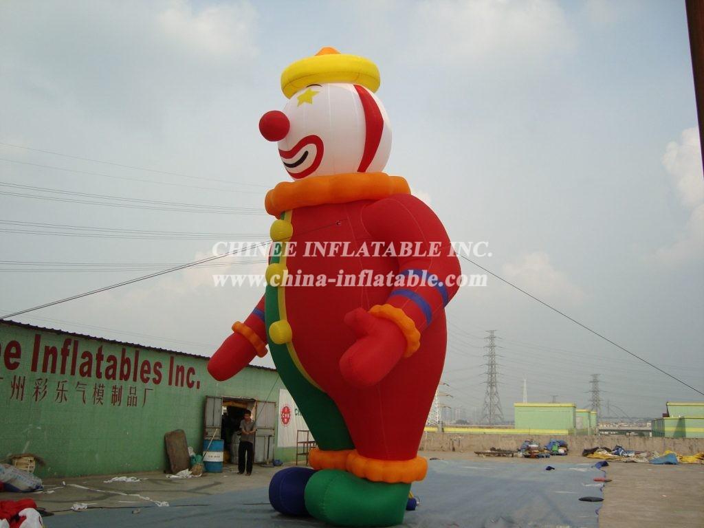 Cartoon1-725 Inflatable Cartoons
