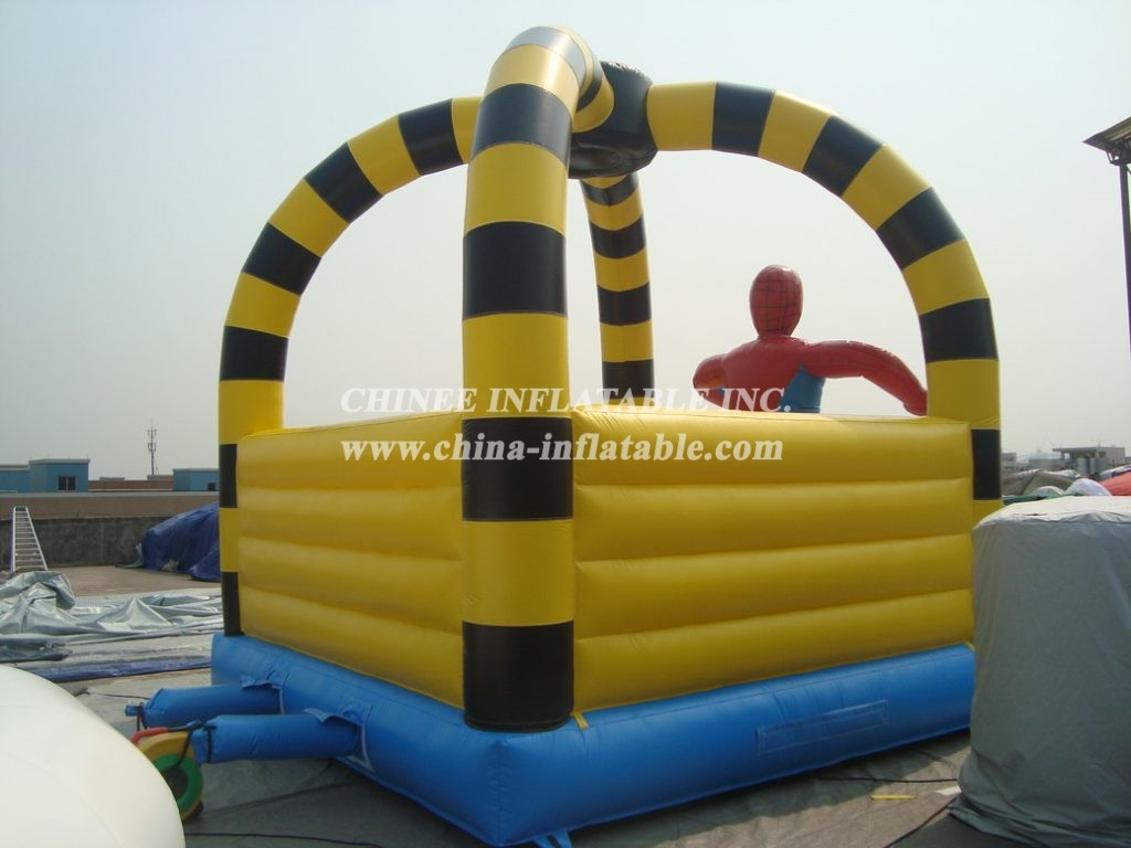 T11-894 Inflatable Sports