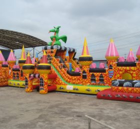 T6-383 giant inflatable