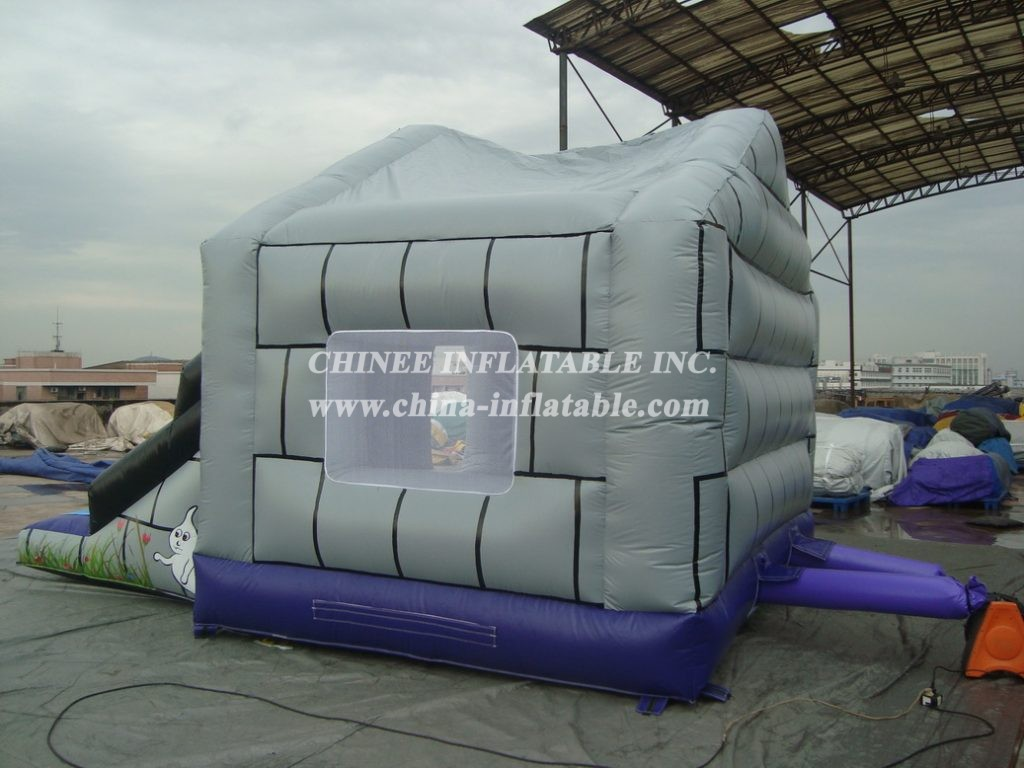 T2-2784 Inflatable Bouncers