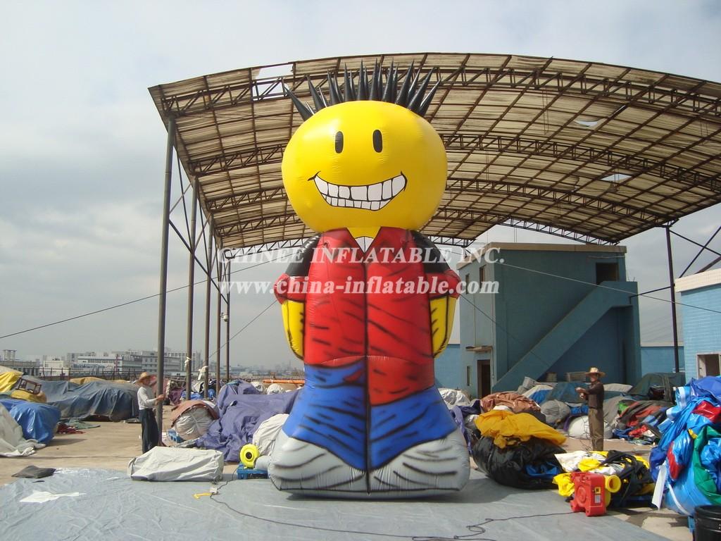 Cartoon1-706 Inflatable Cartoons
