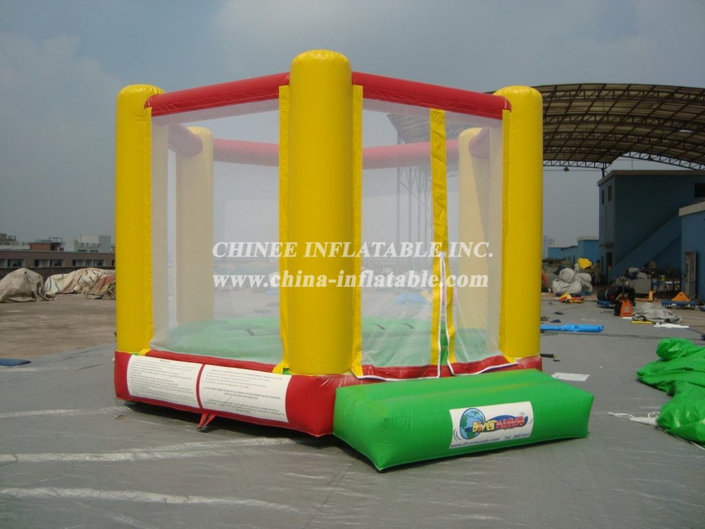 T11-1064 Inflatable Sports