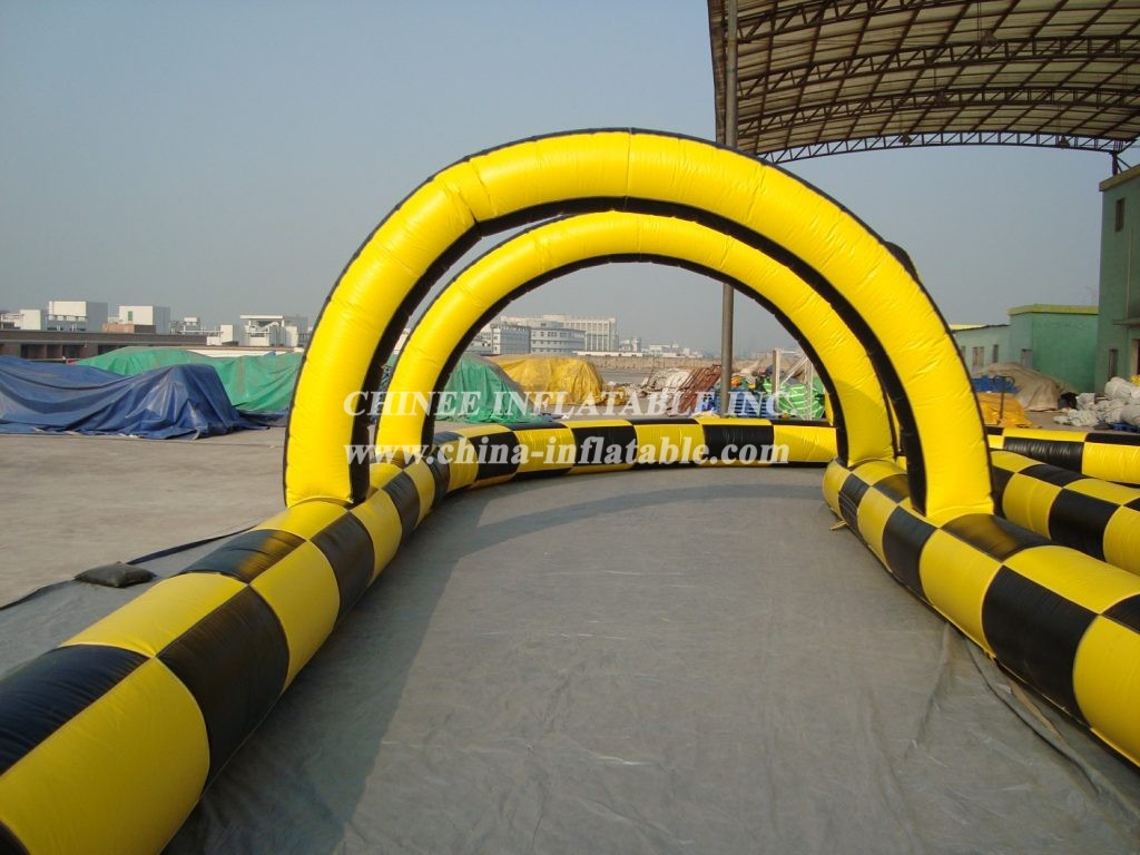 T11-1113 Inflatable Sports