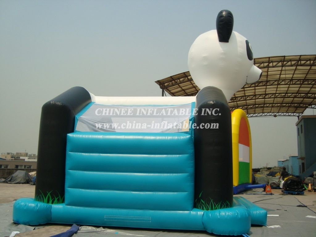 T2-2476 Inflatable Bouncers