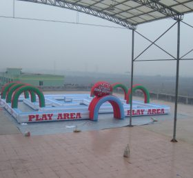 T11-931 Inflatable Sports