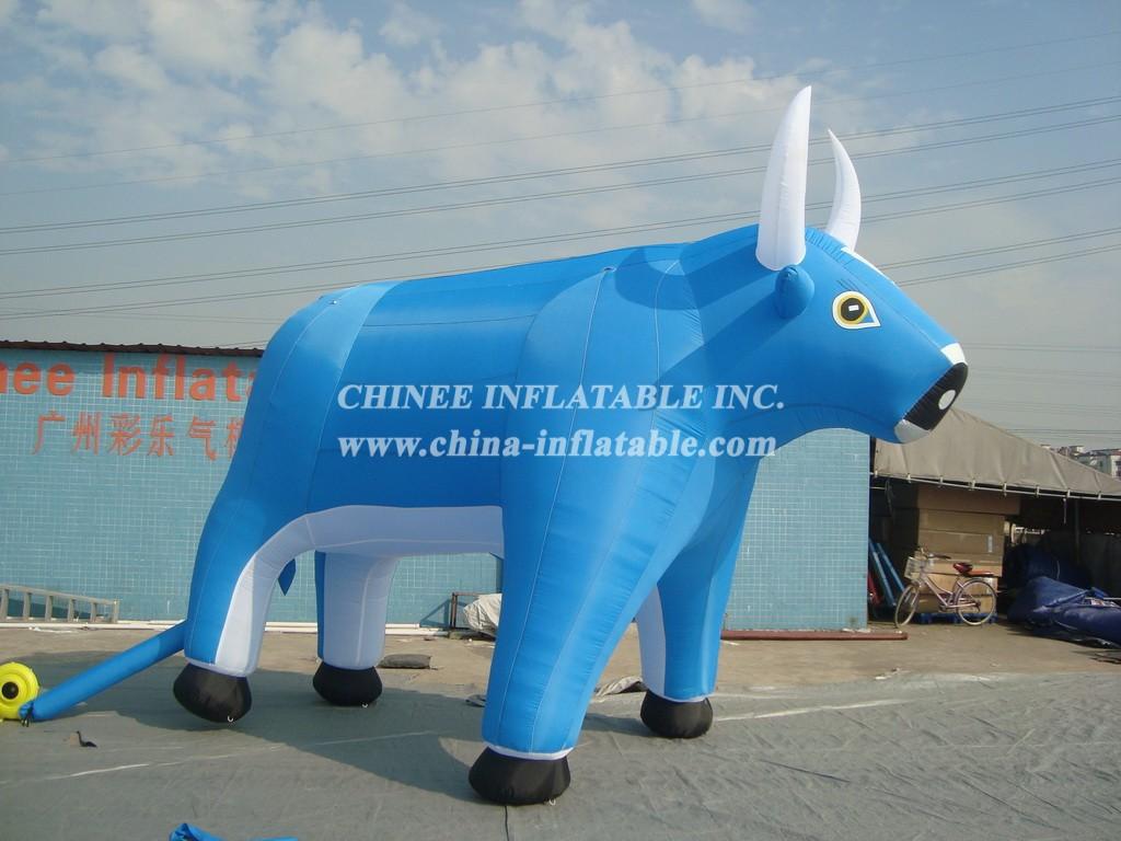 Cartoon1-711 Inflatable Cartoons