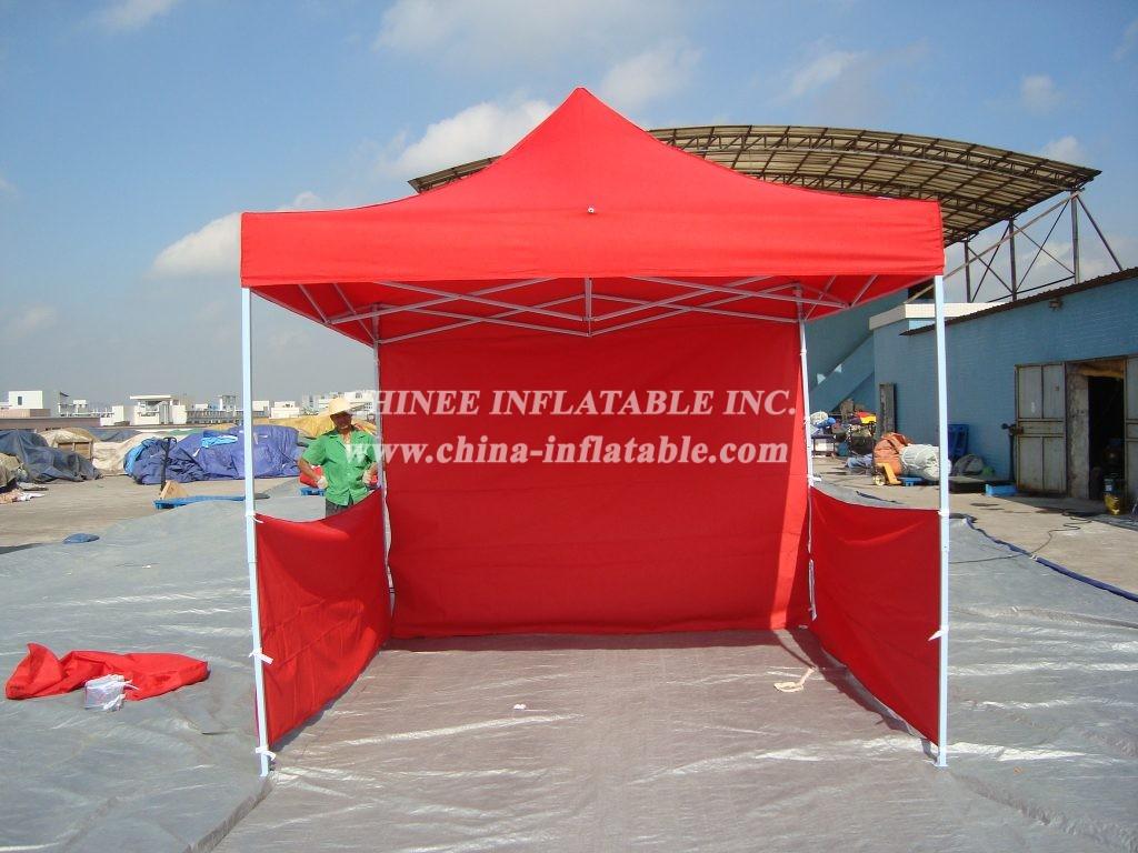 F1-17 Folding Tent