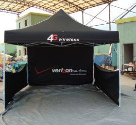 F1-22 Folding Tent