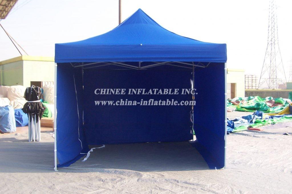 F1-33 Folding Tent